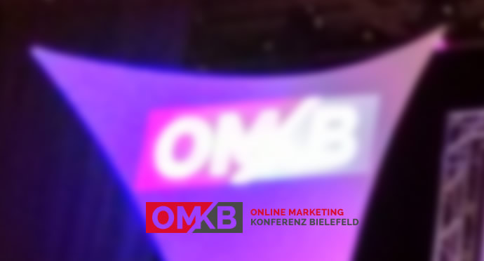 Online Marketing Konferenz in Bielefeld 2016