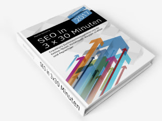 E-Book SEO in 3 x 30 Minuten<br/>von Martin Kersting